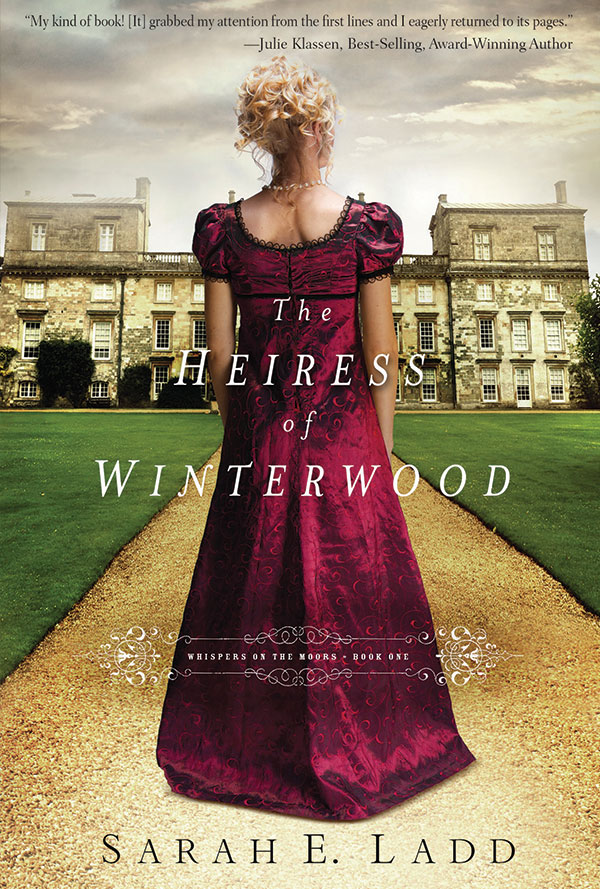 The Heiress of Winterwood
